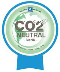 CO2 neutral label