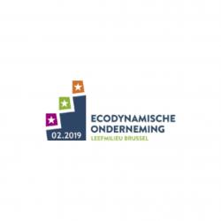 Ecodynamische Onderneming Logo